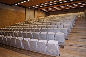 Auditorio COEM
